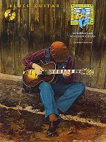 Blues Guitar Sheet Music