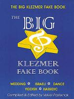The Big Klezmer Fake Book Sheet Music