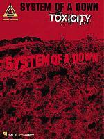 Toxicity Sheet Music