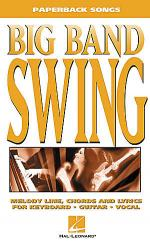 Big Band Swing Sheet Music