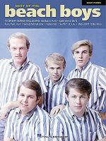 Best Of The Beach Boys - Easy Piano Sheet Music