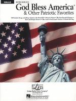 God Bless America & Other Patriotic Favorites - Cello Sheet Music