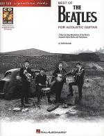 Best of the Beatles for Acoustic Guitar Sheet Music