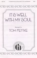It is Well with My Soul Sheet Music