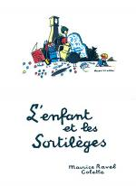 L'enfant et les Sortilèges (The Bewitched Child) Sheet Music
