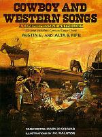 Cowboy And Western Songs Sheet Music