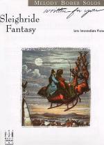 Sleighride Fantasy Sheet Music