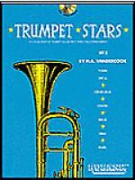 Trumpet Stars Set 2 (Book/CD) Sheet Music