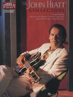 The John Hiatt Collection Sheet Music