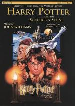 Harry Potter and the Sorcerer's Stone - Trombone Sheet Music