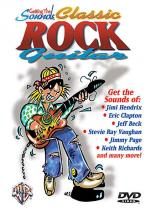 Getting The Sounds - Classic Rock Guitar Sheet Music