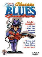 Getting The Sounds - Classic Blues Guitar Sheet Music