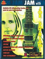 Jam With Joe Satriani Sheet Music
