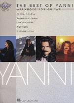 The Best of Yanni Sheet Music