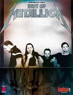 Best of Metallica - Transcribed Full Scores Sheet Music