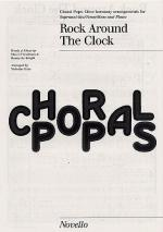 Rock Around The Clock (SATB) Sheet Music