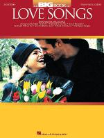 The Big Book of Love Songs Sheet Music