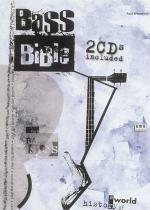 Bass Bible Book/2-CD Set Sheet Music