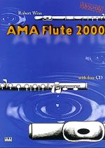 AMA Flute 2000, Book 1 Book/CD Set Sheet Music