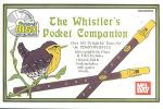 Whistler's Pocket Companion Book/CD Set Sheet Music