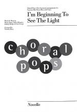 I'm Beginning To See The Light Choral Pops Sheet Music