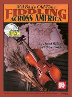 Old-Time Fiddling Across America Sheet Music
