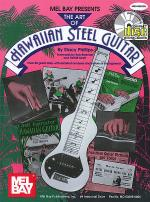 The Art of Hawaiian Steel Guitar Book/CD Set Sheet Music