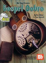 Gospel Dobro Book/CD Set Sheet Music