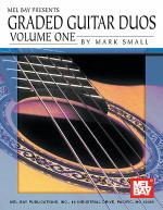 Graded Guitar Duos Volume One Sheet Music