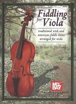 Fiddling for Viola Sheet Music
