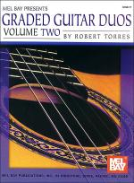 Graded Guitar Duos, Volume Two Sheet Music