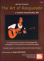 The Art of Rasgueado Sheet Music