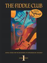 The Fiddle Club Collection 1 Sheet Music