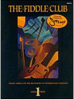 The Fiddle Club Collection 1 CD Sheet Music