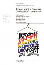 Joseph And The Amazing Technicolor Dreamcoat (Choral Suite) Sheet Music