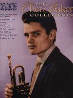 The Chet Baker Collection - Trumpet Sheet Music