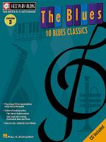 The Blues - Volume 3 Sheet Music