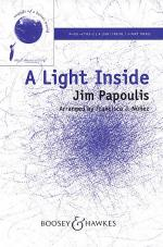 A Light Inside Sheet Music