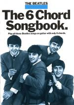 The 6 Chord Songbook Sheet Music