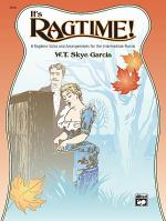 It's Ragtime! Sheet Music