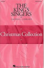 The King's Singers Choral Library Christmas Collection Sheet Music