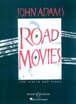 Road Movies Sheet Music