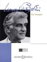 Bernstein for Trumpet Sheet Music