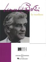 Bernstein for Trombone Sheet Music