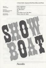 Jerome Kern/Oscar Hammerstein: Showboat - Choral Suite Sheet Music