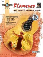 Guitar Atlas Flamenco Sheet Music