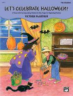 Let's Celebrate Halloween!, Pre-reading Sheet Music