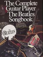 The Complete Guitar Player: The Beatles Songbook Sheet Music