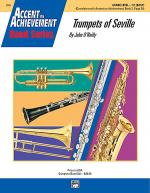Trumpets of Seville Sheet Music