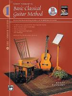 Basic Classical Guitar Method, Book 1 Sheet Music